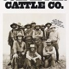 The Culpepper Cattle Co. (1972) - Gary Grimes  DVD