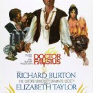 Doctor Faustus (1967) - Richard Burton  DVD