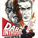 Dark Intruder (1965) - Leslie Nielsen  DVD