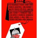 Advise & Consent (1962) - Henry Fonda  DVD