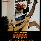 Loverboy (1989) - Patrick Dempsey  DVD