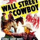 Wall Street Cowboy (1939) - Roy Rogers  DVD