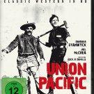 Union Pacific (1939)  - Joel McCrea Blu-ray
