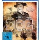 Doc (1971) - Stacy Keach  Blu-ray