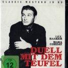 The Man From Bitter Ridge (1955) - Lex Barker  Blu-ray
