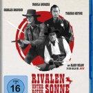 Red Sun (1971) - Charles Bronson  Blu-ray
