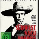 The Appaloosa (1966) - Marlon Brando Blu-ray