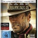 Unforgiven (1992) - Clint Eastwood 4K Ultra HD + Blu-ray Disc