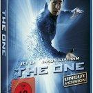 The One (2001) - Jet Li   Blu-ray