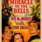 The Miracle Of The Bells (1948) - Fred MacMurray  DVD