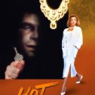 Hot Target (1985) - Simone Griffeth  DVD