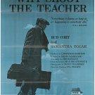 Why Shoot The Teacher ? (1977) - Bud Cort  DVD