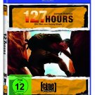 127 Hours (2010) - James Franco  Blu-ray