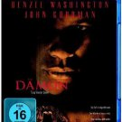 Fallen (1998) - Denzel Washington  Blu-ray