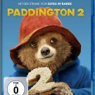 Paddington 2 (2018) - Hugh Bonneville  Blu-ray