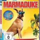 Marmaduke (2010) - Kiefer Sutherland  Blu-ray