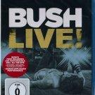BUSH Live ! (2012)  Blu-ray