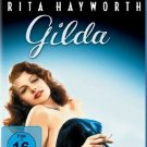 Gilda (1946) - Rita Hayworth  Blu-ray