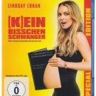 Labor Pains (2009) - Lindsay Lohan  Blu-ray