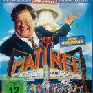Matinee (1993) - John Goodman  Blu-ray