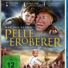 Pelle The Conqueror (1987) - Max von Sydow  Blu-ray