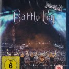 Judas Priest : Battle Cry (2016)  Blu-ray