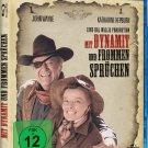 Rooster Cogburn (1975) - John Wayne  Blu-ray