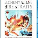 Dire Straits : Alchemy Live (1983)  Blu-ray