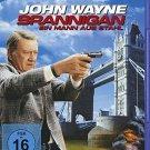 Brannigan (1975) - John Wayne  Blu-ray