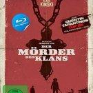 Shoot The Living And Pray For The Dead (1971) - Klaus Kinski  Blu-ray