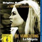 Contempt (1963) - Brigitte Bardot  Blu-ray