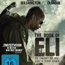The Book Of Eli (2010) - Denzel Washington  Blu-ray