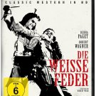 White Feather (1955) - Robert Wagner  Blu-ray