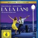 La La Land (2016) - Ryan Gosling  Blu-ray