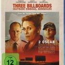 Three Billboards Outside Ebbing, Missouri (2017) - Woody Harrelson  Blu-ray
