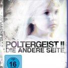 Poltergeist 2 (1986) - JoBeth Williams  Blu-ray