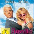 Housesitter (1992) - Steve Martin  Blu-ray