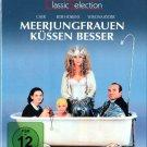 Mermaids (1990) - Cher  Blu-ray