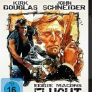 Eddie Macon´s Run (1983) - Kirk Douglas  Blu-ray