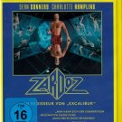 Zardoz (1974) - Sean Connery  Blu-ray