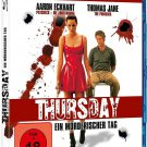 Thursday (1998) - Mickey Rourke  Blu-ray