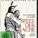 Chief Crazy Horse (1955) - Victor Mature  Blu-ray