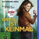 One For The Money (2011) - Katherine Heigl  Blu-ray