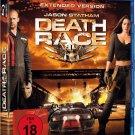 Death Race : Extended Version (2008) - Jason Statham  Blu-ray