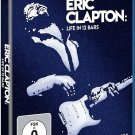 Eric Clapton : Life In 12 Bars (2017)  Blu-ray