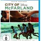 McFarland, USA (2015) - Kevin Costner  Blu-ray