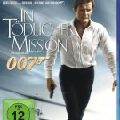 James Bond 007 : For Your Eyes Only (1991) - Roger Moore  Blu-ray