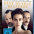 A Dangerous Method (2011) - Keira Knightley  Blu-ray