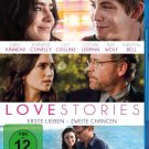 Stuck In Love (2012) - Greg Kinnear  Blu-ray