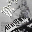 Carnival Of Souls (1962) - Herk Harvey  Color Version  DVD